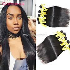 glamorous hair extensions glamorous malaysian human hair extensions peruvian
