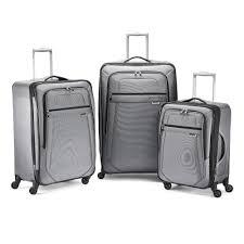 samsonite luggage suitcases kohl s