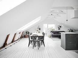 minimal scandinav într o mansardă de 58 m jurnal de design interior