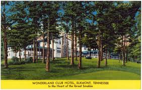 file the club hotel elkmont tennessee in the