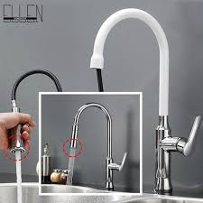 colored kitchen faucets copper colored kitchen faucet
