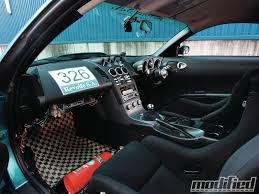 nissan 350z top gear 2004 nissan 350z ready to pounce modified magazine