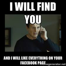 Facebook Likes Meme - funny facebook memes
