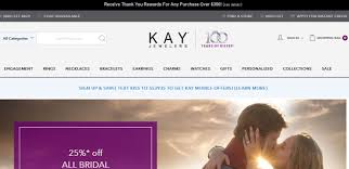 kay jewelers coupons 10 most popular u0026 best jewelry websites 2017 top cheapest online