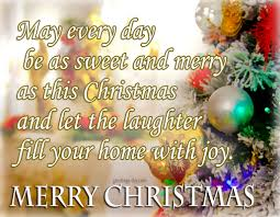 christmas animation card christmas lights decoration