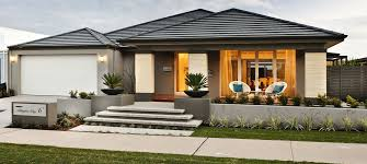 Modern Landscaping Ideas For Backyard by Contemporary Front Garden Design Australia Home Sweet House