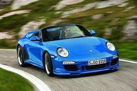 2011 porsche 911 for sale 2011 porsche 911 speedster