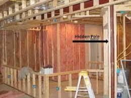 basement support columns u2013 how to cover basement poles