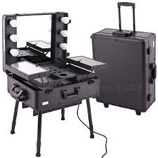 makeup artist station professional makeup artist station cosmetic rolling light