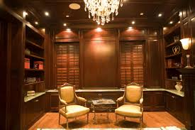 study room extravagant wooden style artistic custom home