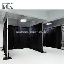 pipe and drape wholesale china wholesale pipe and drape for trade show booth manufacturing