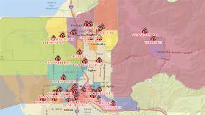 Map Of Ogden Utah by Weber District Starts Boundary Study Due To Overcrowded Schools