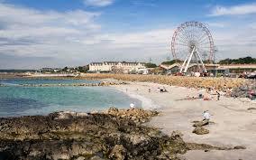 the world u0027s best beach cities in europe travel leisure