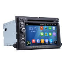 all in one 2006 2009 ford edge android 5 1 1 gps navigation system