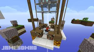 Minecraft Pvp Maps Images Skywalls Multiplayer Pvp Mini Game Map Worlds