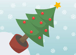 how to draw a christmas tree in inkscape inkscape gimp