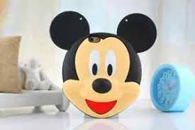 cute mickey mouse cartoon disney silicone soft case cover