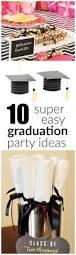 Pinterest Graduation Ideas by 25 Unique Graduation Decorations Ideas On Pinterest Trunk Party