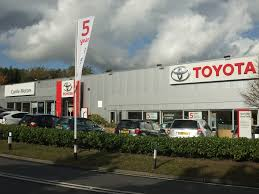 main dealer toyota currie motors toyota kingston 020 3544 5263 a trusted dealers