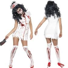cheap scary halloween costumes online get cheap demon nurse aliexpress com alibaba group