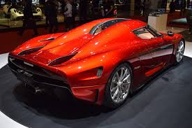 red koenigsegg regera koenigsegg to bring regera and one 1 at new york auto show