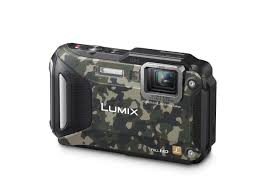 Rugged Point And Shoot Cameras The Panasonic Lumix Ts6 And Ts30 Two Rugged Cameras With Style