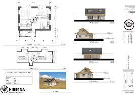 straw bale house plans nz