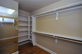 modern ideas how to build closet shelves clothes rods best 25