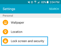 sim card locked android how to set up sim card lock on android phone