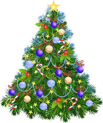 transparent png tree with purple ornaments gallery