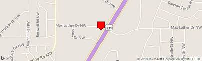 map usa parkway fargo bank at 2525 memorial pkwy nw in huntsville al 35810