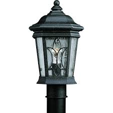 Backyard Light Pole by Backyard Light Pole Diy Outdoor Poles City Farmhouse Photo With