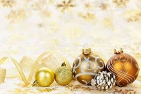 ornaments background