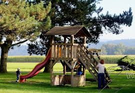 Backyard Play Ideas Diy Playground Ideas With Wood Playground And Outdoor Area And