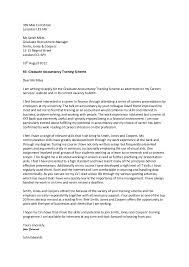 best solutions of how to write a graduate trainee cover letter
