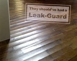 Dishwasher Leaks Water Leak Guard Home