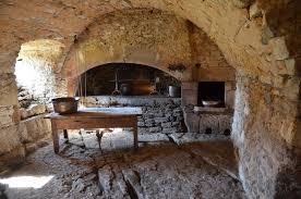 cuisine ancienne ancienne cuisine château de couanac