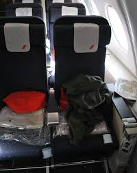 siege plus a380 review of air flight from to york in economy