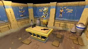 crondis tomb runescape wiki fandom powered by wikia