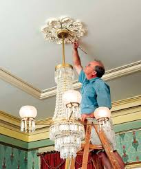 Light Fixture Ceiling Medallion by How To Decorate With Ceiling Medallions Old House Restoration