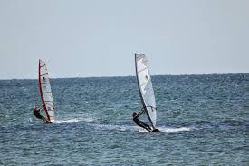 the windsurf loop ecwf cape cod impressions