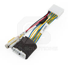 rear view camera connection cable to toyota gen5 gen6