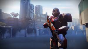 destiny 2 1st gameplay video and exclusive 4k pc screenshots