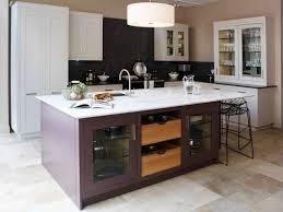 cuisine avec cave a vin salon 5m sur 4m am nagement de cuisine avec lot mobalpa