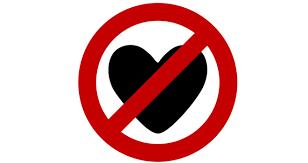 imagenes de desamor san valentin anti san valentín