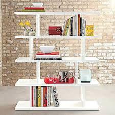 Open Bookcase Room Divider Bookcase Open Shelves Room Divider Open Bookshelf Room Divider