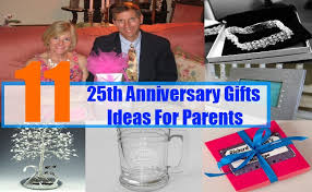 25th anniversary gifts for parents 28 best images of ideas for wedding gifts for parents parents