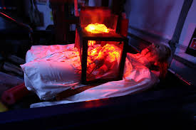 nightmarish torture machines and devices u2013 part 2 experience talks