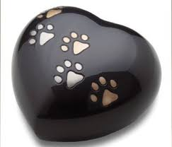 heart urn heart urn pet cremation services of arkansas