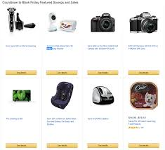 amazon discounts on black friday amazon launches countdown to black friday 2015 deals store